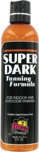 Super Dark Tanning Lotion