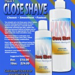 Close-Shave-Retail-Flyer